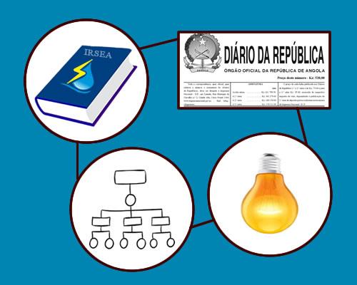 Apresentação das alterações no nosso Estatuto Orgânico